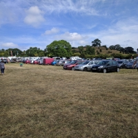 Glastonbury Abbey Extravaganza 2018
