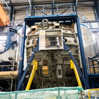 Culham Centre for Nuclear Fusion