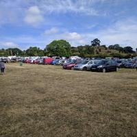 Glastonbury Abbey Extravaganza 2018