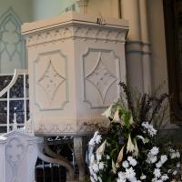 Shobdon, St John Church