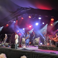 Cambridge Folk Festival 2019