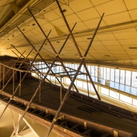Giza Solar boat museum