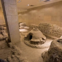 Museum at Tell El Amarna