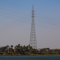 Cruise day Amarna to Asyut