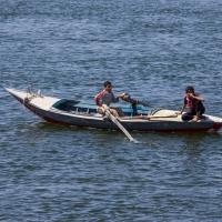 River Nile Scenes