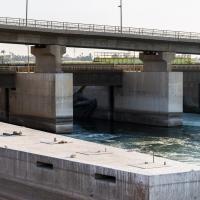 Nag Hammadi Barrage