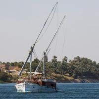 Cruise from Ebdu to Kom Ombo