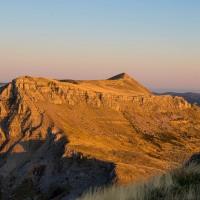 Observatoire Du Mont Chiran