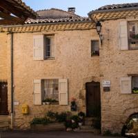 Mallefougasse-Augès, Alpes-de-Haute-Provence