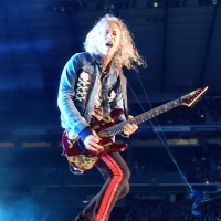 Metallica at Twickenham