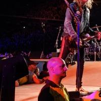 Metallica at Twickenham