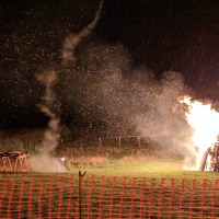 Kingswood Firework Party
