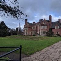 Leicester botanic garden 1
