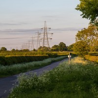 Lawn Farm Road