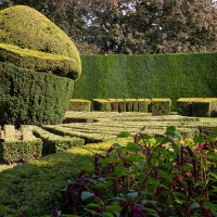 National Trust, Ascott House