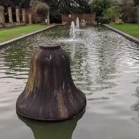 Leicester University Botanic Garden