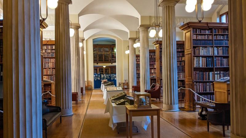 Cambridge Caius College