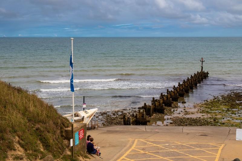 North Norfolk - West Runton
