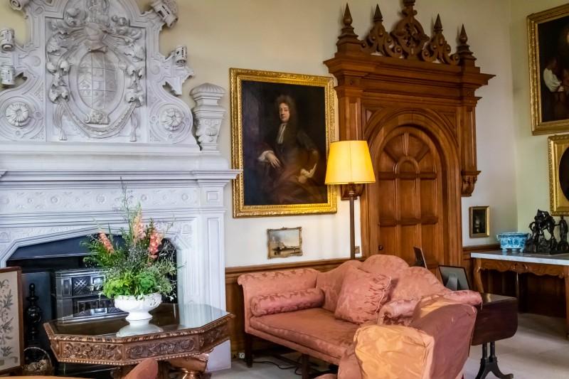 North Norfolk - National Trust Felbrigg Hall