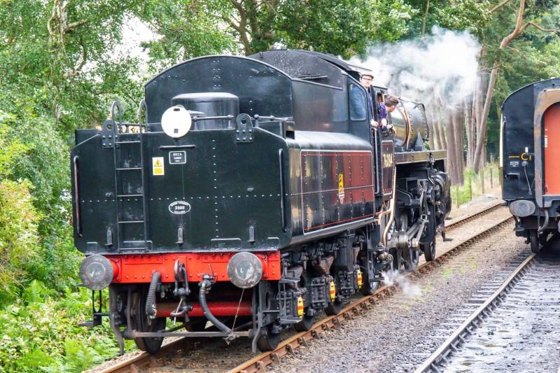 North Norfolk Railway