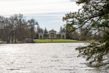 National Trust - Stowe