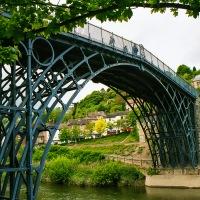 Cambridge Society - Ironbridge