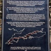 Salisbury city walk