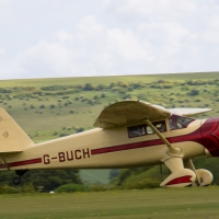 Salisbury Sarum Airfield