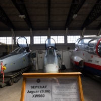 Boscombe Down Aviation Collection, Jaguar