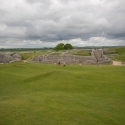 Old Sarum hill fort