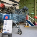 Boscombe Down Aviation Collection, a Westland Wasp