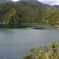 Ecuador, Otavalo