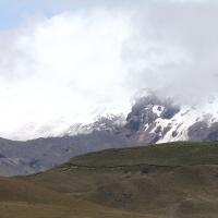 Ecuador, Antisana