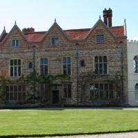 Greys Court, Tudor Mansion