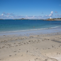 Lihou Island, L\'Eree, Fort Grey, Shipwreck Museum