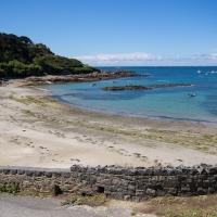 Portelet Beach