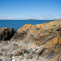 Lihou Island, L\'Eree