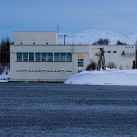 Ljósafossstöð - Hydropower Station