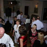 Lucy Jones and Will Searle Wedding