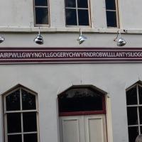 Milton Keynes to Holyhead