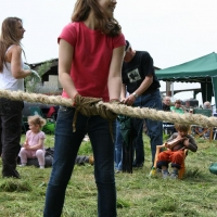 Kingswood and Wotton Tug Of War