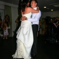 Wedding - Edwina and James