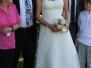 2009 Wedding Edwina Blasdale and James