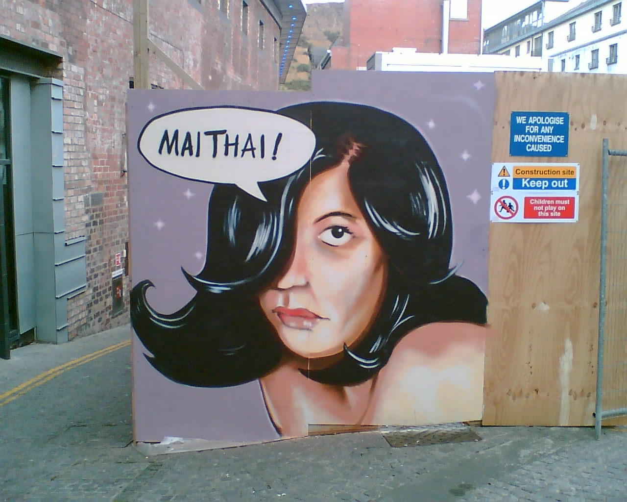 The Mai Thai