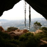 The Bernia tunnel