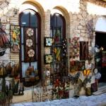 Guadalest tourist trap