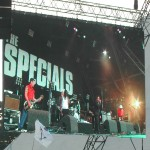 The Specials at Glastonbury 2009