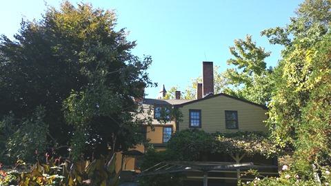 Butler-McCook house, Hartford, CT
