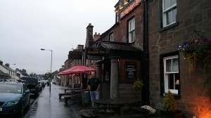 The Bankfoot Inn