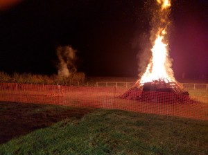 Kingswood Bonfire 2015